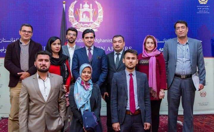 افغانستان دکتر دهکردی