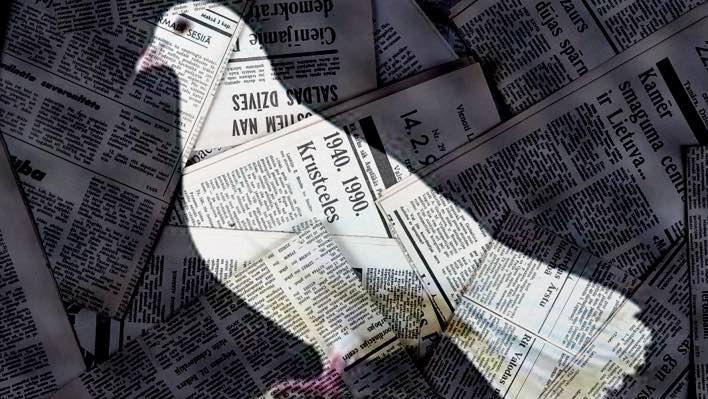 روزنامه نگاری صلح