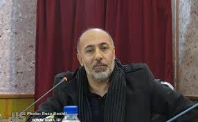 دکتر محمد منصور نژاد