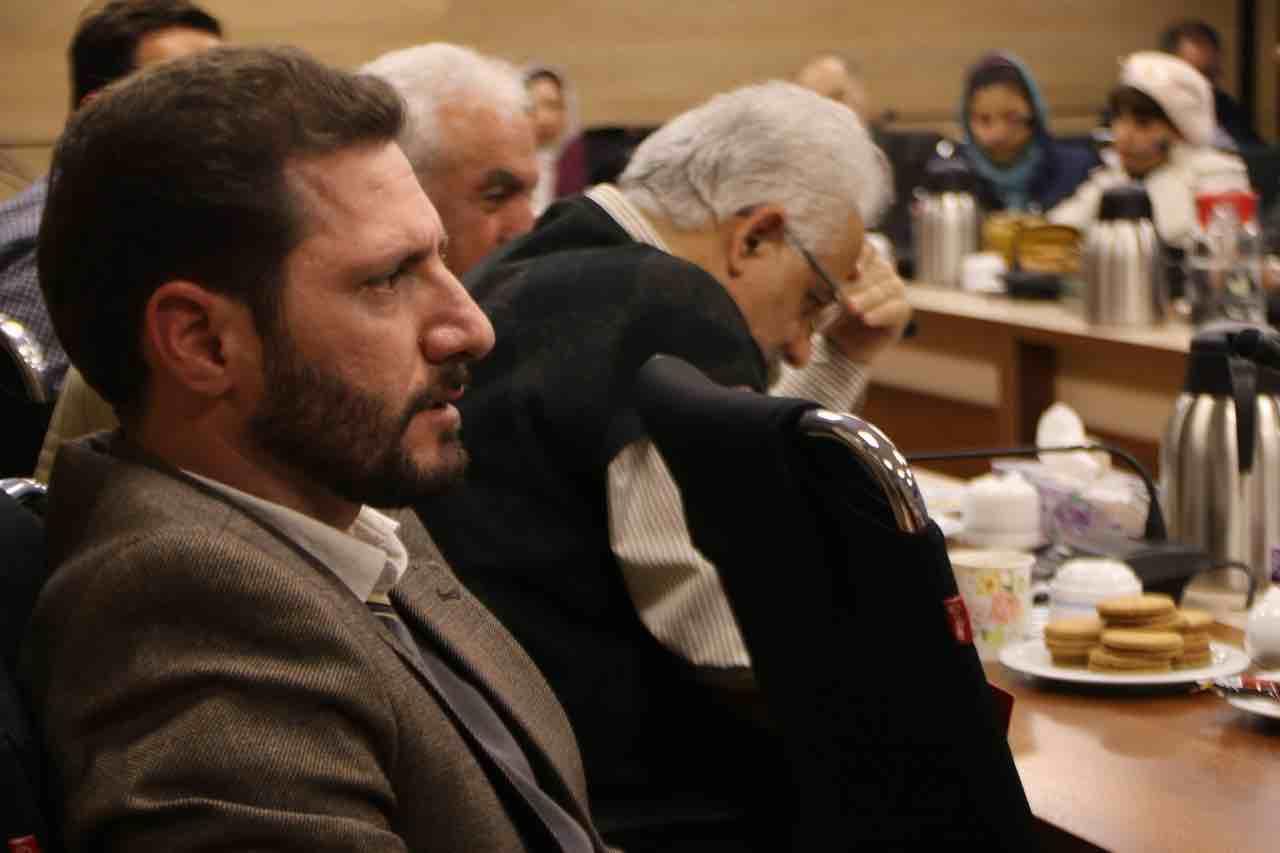 """نقد و بررسی کتاب """"ایران در جنگ؛ از چالدران تا جنگ تحمیلی"""""""