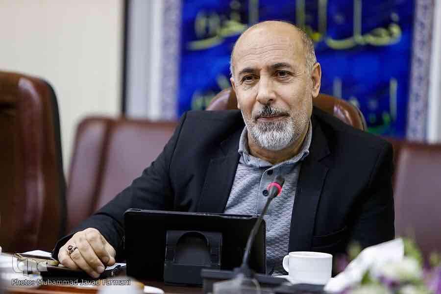 محمد منصورنژاد، نویسنده و دینپژوه
