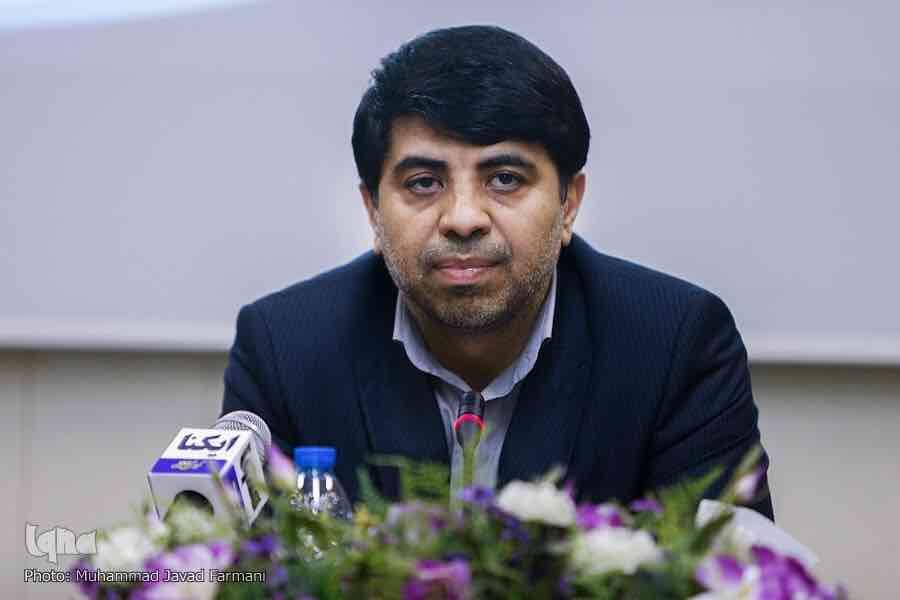 عیسی علیزاده، معاون فرهنگی جهاد دانشگاهی