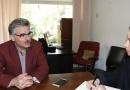 مصاحبه اختصاصی دکتر نعمت الله فاضلی دبیر علمی همایش علوم انسانی و اجتماعی و صلح – بخش اول