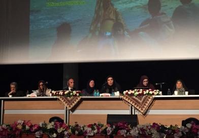 گزارش همایش «جنگ، مهاجرت و اثرات آنها بر زنان، خانواده و محیط زیست»