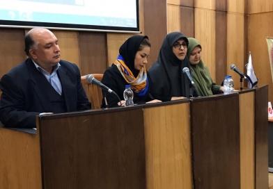 گزارش نشست زنان و انتخابات در سایه صلح اجتماعی (۱۷ دی ۱۳۹۸)