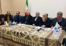 گزارش نشستجایگاه برنامههای صلحمحور در حوزه سیاست خارجی