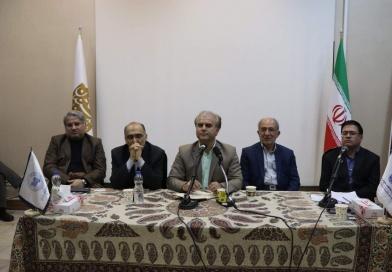 گزارش نشست صورت بندی و پیامدهای سیاسی- امنیتی ترور سردار شهید قاسم سلیمانی