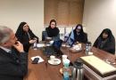 گزارش دومین نشست «زنان و انتخابات در سایه صلح اجتماعی» ۲۷ بهمن ۱۳۹۸