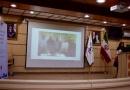 رویداد «هفته بین المللی دانشجویی » برگزار شد